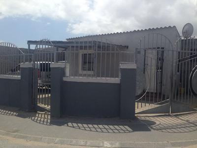Property For Sale in Nyanga, Cape Town